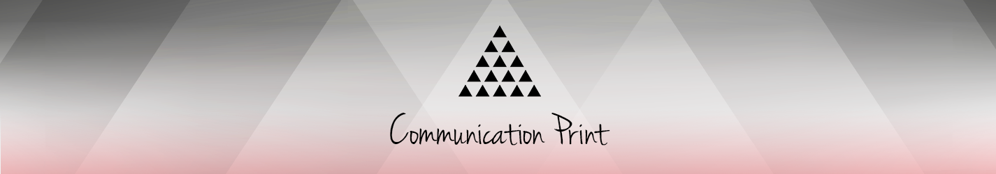 Communication Print